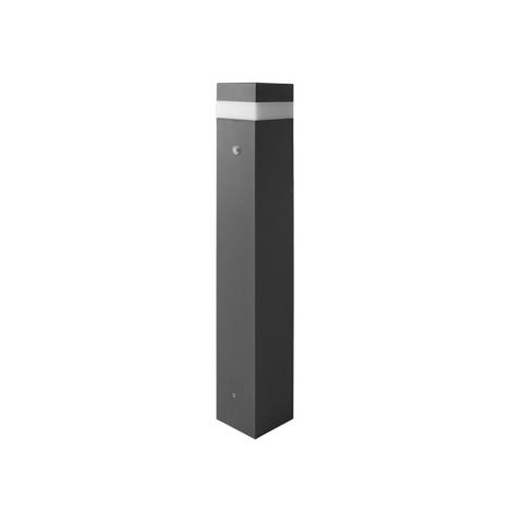 Panlux VOS-LED - Érzékelő lámpa kültérbe LED 1x16LED GARD/1,2 W/230V
