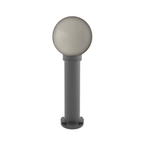Panlux ZOK-2060 - Kültéri lámpa PARK 1 1XE27/60W/230V