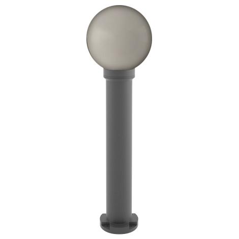 Panlux ZOK-2090 - Kültéri lámpa PARK 1XE27 1/60W/230V