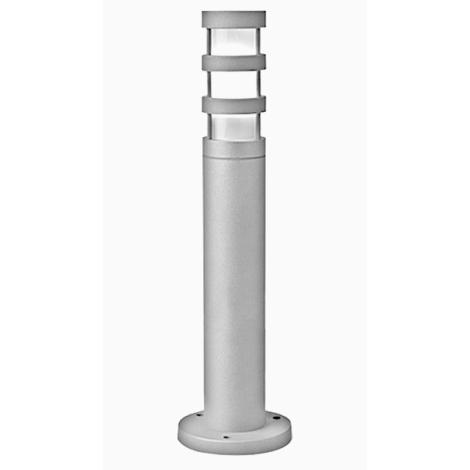 Panlux ZTR-1045 - Kültéri lámpa TORCH 1xE14/11W/230V