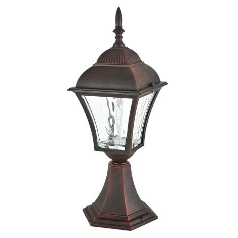 PARIS kültéri lámpa 2xLED SMD/3W