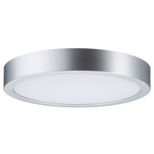 Paulmann 70389 - LED Menyezeti lámpa ORBIT LED/14,5W/230V