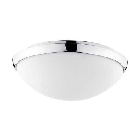 Paulmann 70466 - LED/14W IP44 érzékelős fürdőszobai lámpa POLAR 230V
