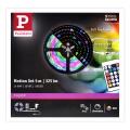 Paulmann 70513 - LED RGB/10W Dimmelhető szalag SIMPLED 5m 230V + távirányító