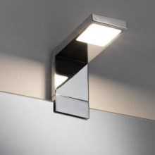 Paulmann 99079 – LED/4,2W IP44 Bathroom Mirror Light GALERIA 230V
