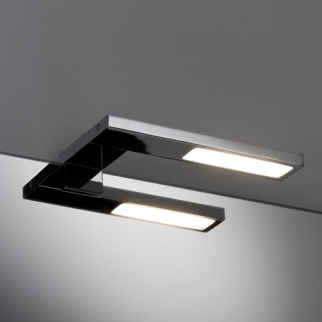 Paulmann 99089 - LED/3,2W Tükörmegvilágító GALERIA 230V