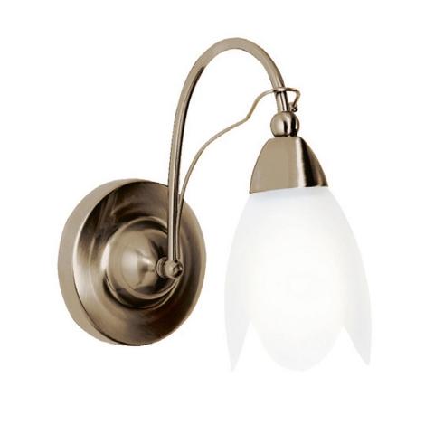 PETAL A AB fali lámpa 1xE14/60W