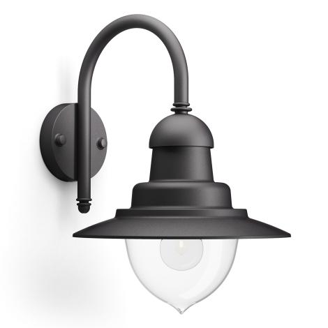 Philips 01652/30/16 - Kültéri lámpa MYGARDEN RAINDROP 1xE27/53W/230V