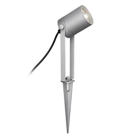 Philips 01767/81/87 - Kültéri lámpa KENDO 1xGU10/50W/230V