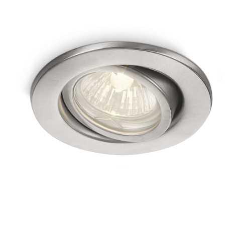 Philips 01796/47/16 - Beépíthető lámpa MYGARDEN FRESCO 1xGU10/50W/230V