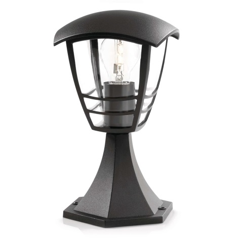 Philips 15382/30/16 - Kerti lámpa MYGARDEN CREEK 1xE27/60W/230V