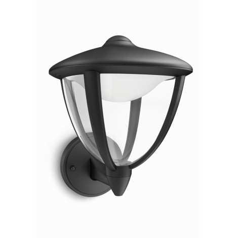 Philips 15470/30/16 - LED Kültéri lámpa MYGARDEN ROBIN 1xLED/4,5W/230V