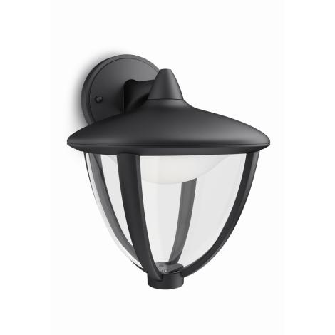 Philips 15471/30/16 - LED kültéri lámpa  ROBIN 1xLED/4,5W/230V