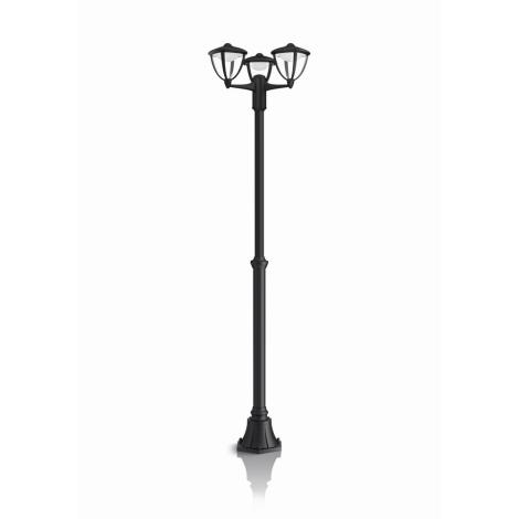 Philips 15475/30/16 - LED Kültéri lámpa MYGARDEN ROBIN 3xLED/4,5W/230V