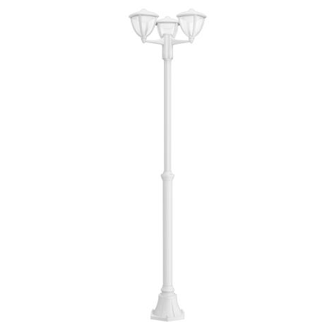 Philips 15475/31/16 - LED Kültéri lámpa MYGARDEN ROBIN 3xLED/4,5W/230V