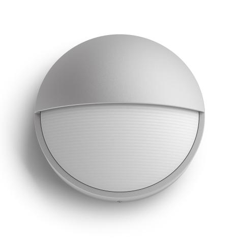 Philips 16455/87/16 - LED Kültéri fali lámpa MYGARDEN CAPRICORN LED/6W/230V