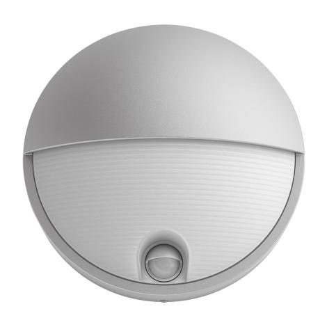 Philips 16456/87/16 - LED Kültéri lámpa MYGARDEN CAPRICORN LED/6W/230V