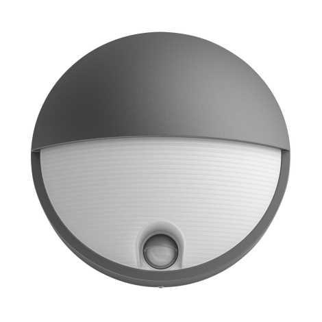 Philips 16456/93/16 - LED Kültéri lámpa MYGARDEN CAPRICORN LED/6W/230V