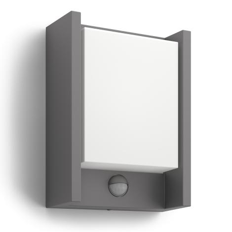 Philips 16461/93/16 - LED Kültéri lámpa MYGARDEN ARBOUR 1xLED/6W/230V
