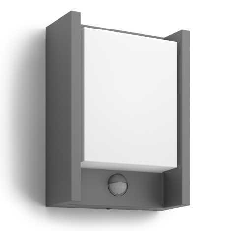 Philips 16461/93/P3 - LED Kültéri lámpa MYGARDEN ARBOUR 1xLED/6W/230V