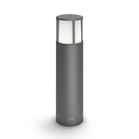 Philips 16466/93/16 - LED Kültéri lámpa MYGARDEN STOCK 1xLED/6W/230V