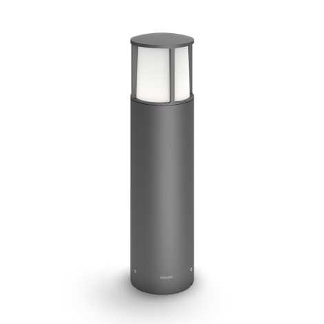 Philips 16466/93/P3 - LED Kültéri lámpa MYGARDEN STOCK 1xLED/6W/230V