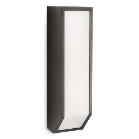 Philips 16932/93/16 - Fali lámpa MYGARDEN FEATHER 1xE27/23W/230V