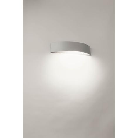 hilips mygarden patch kültéri fali lámpa
