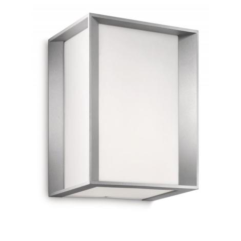 Philips 17183/87/16 - Kültéri fali lámpa MYGARDEN SKIES 1xE27/14W/230V