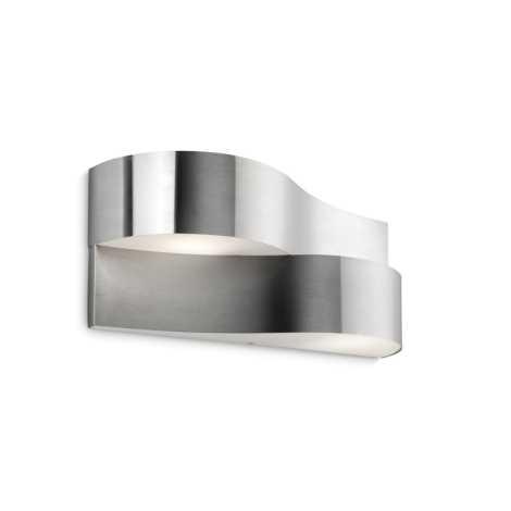 Philips 17185/47/16 - Kültéri fali lámpa MYGARDEN ORIOLE 2xE14/11W/230V