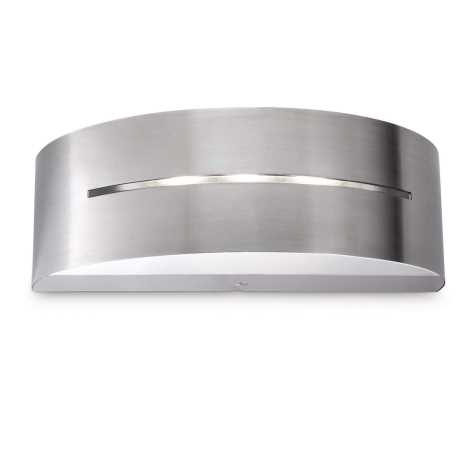 Philips 17215/47/16 - LED Kültéri fali lámpa MYGARDEN BIRDSEYE  1xLED/7,5W/350V