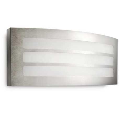 Philips 17217/47/16 - MYGARDEN kültéri fali lámpa 1xE27/23W/230V