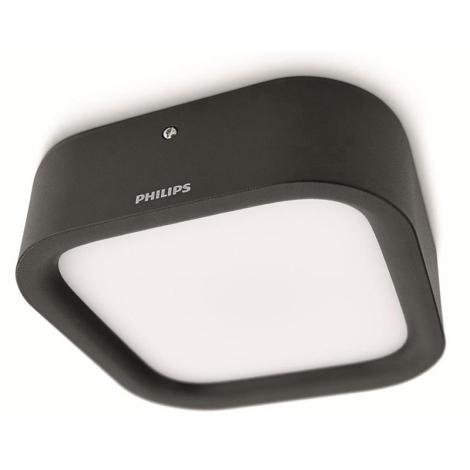 Philips 17269/30/16 - LED Kültéri lámpa MYGARDEN PUDDLE 1xLED/3W/230V