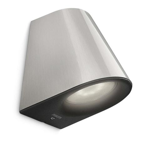 Philips 17287/47/16 - LED Kültéri lámpa MYGARDEN VIRGA 1xLED/3W/230V