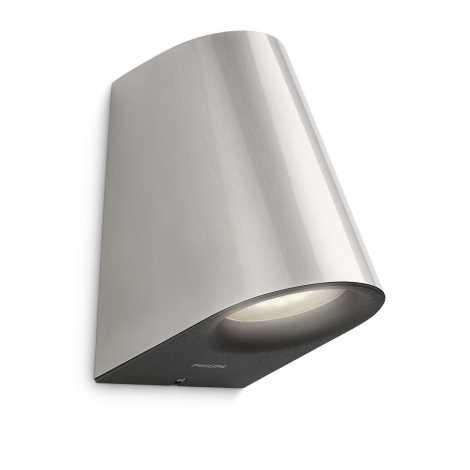 Philips 17288/47/16 - LED Kültéri lámpa MYGARDEN VIRGA 2xLED/3W/230V
