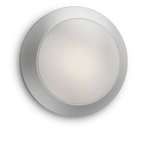 Philips 17291/47/16 - LED Kültéri lámpa MYGARDEN HALO 1xLED/3W/230V