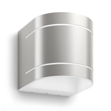 Philips 17295/47/16 - Kültéri fali lámpa MYGARDEN SUNSET 1xLED/6W/230V