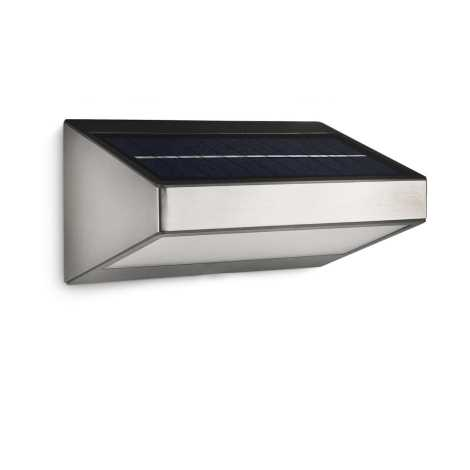 Philips 17810/47/16 - Solár LED lámpa MYGARDEN GREENHOUSE 1xLED/1W