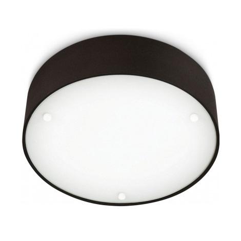 Philips 30175/30/16 - Mennyezeti lámpa MYLIVING VELOUR 2xE27/23W/230V