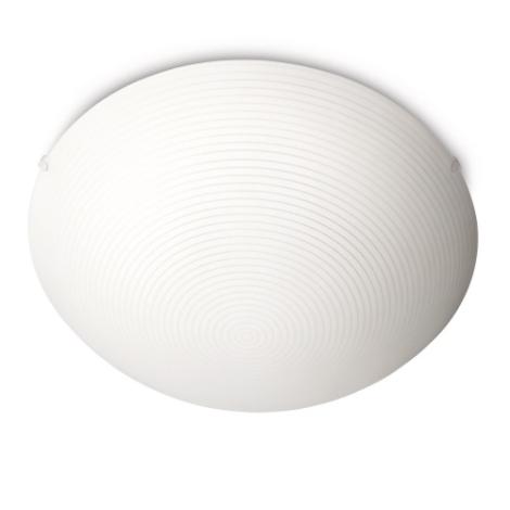 Philips 30192/31/16 - Mennyezeti lámpa MYLIVING FALLOW 2xE27/18W/230V