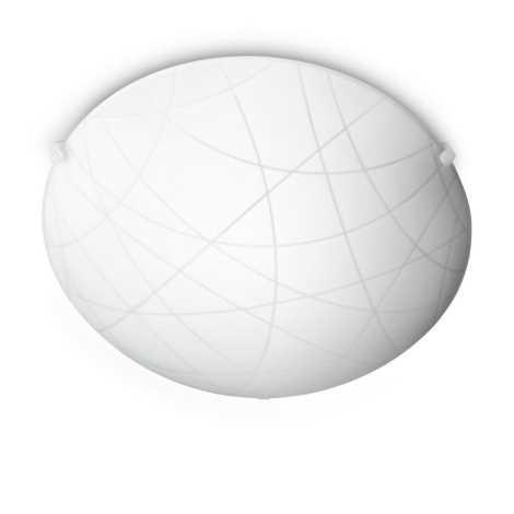 Philips 30487/56/16 - Mennyezeti lámpa CHANTILLY 1xE27/14W/230V
