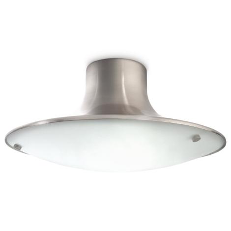 Philips 30663/17/16 - Mennyezeti lámpa MYLIVING VIGOURA 1xE27/20W/230V