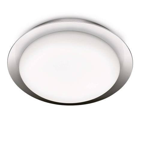 Philips 30852/11/16 - Mennyezeti lámpa MYLIVING FEELING 2xE27/20W/230V