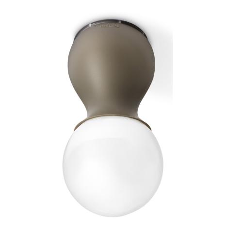 Philips 30856/44/16 - Mennyezeti lámpa ECOMOODS SIMPLY E27/20W/230V