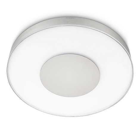 Philips 30939/17/16 - LED Mennyezeti lámpa INSTYLE HOUR 12xLED/1W/230V
