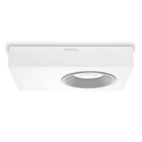 Philips 31211/31/16 - LED spotlámpa INSTYLE QUINE 1xLED/4,5W/230V