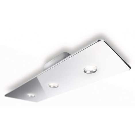 Philips 31606/11/16 - LED es mennyezeti lámpa INSTYLE MAGNA 3xLED/7,5W/230V