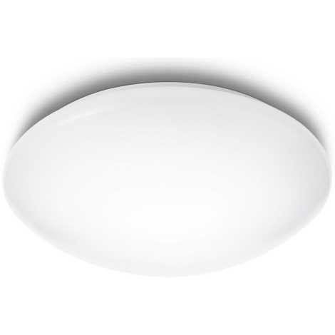 Philips 31802/31/16 - LED mennyezeti lámpa SUEDE 4xLED/6W/230V