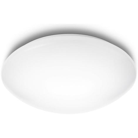 Philips 31803/31/16 - LED mennyezeti lámpa SUEDE 4xLED/10W/230V
