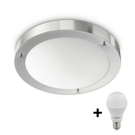 Philips 32010/11/12 fürdőszoba lámpa SALTS 1xE27/23W/230V
